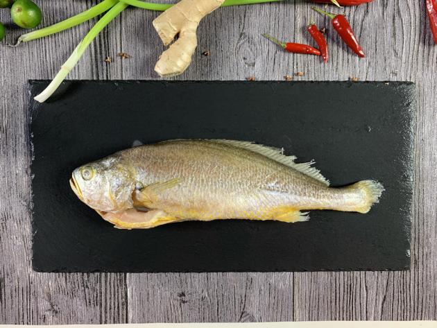 黃花魚 1