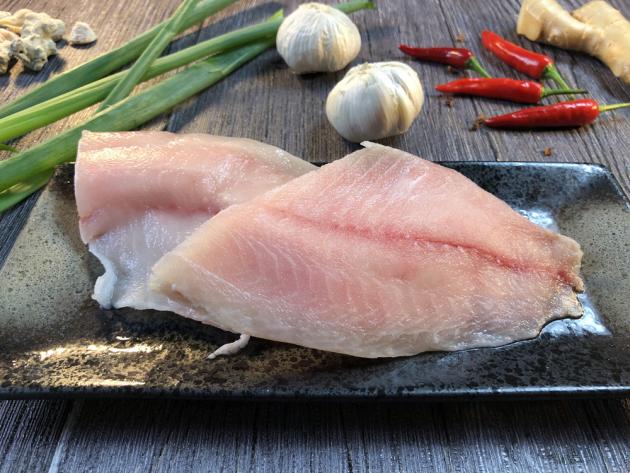 台灣鯛魚片 1