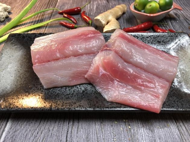 鬼頭刀魚片 1